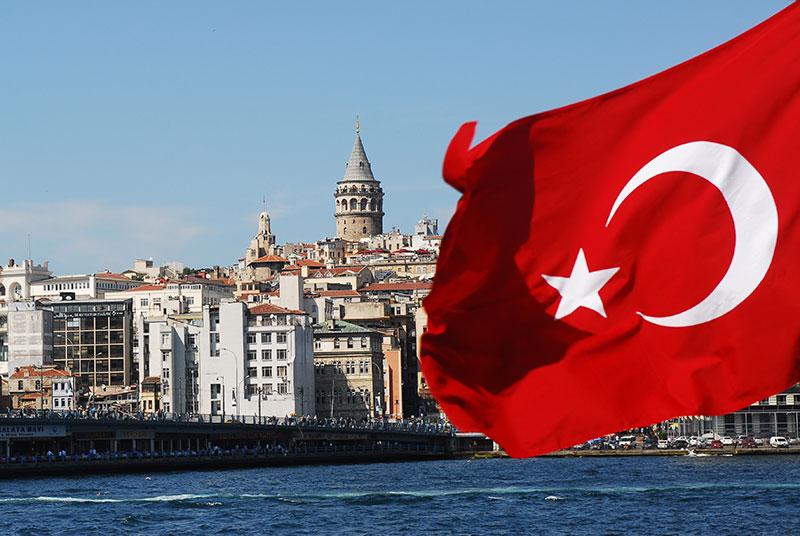 Istanbul Haartransplantation