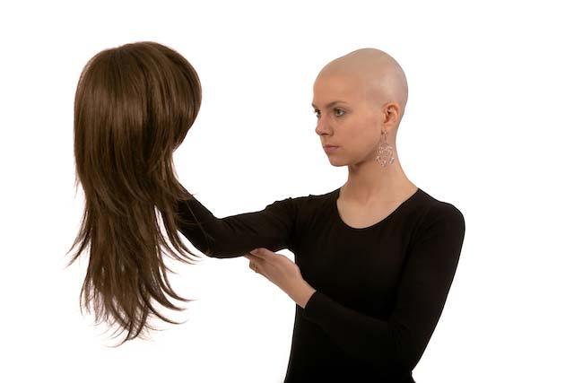 Haarersatz Perücken